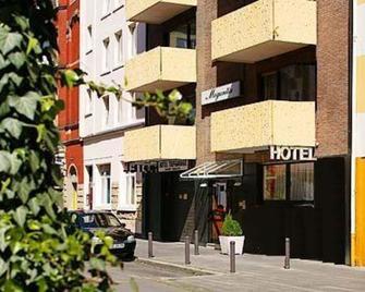 Hotel Moguntia - Mainz - Bina
