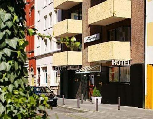 Hotel Moguntia - Mainz - Building