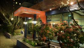 Sunset Inn And Suites - Vancouver - Edificio