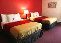Econo Lodge Watertown - Watertown - Bedroom