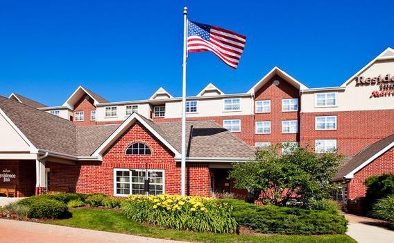 Residence Inn by Marriott Chicago Schaumburg/Woodfield Mall