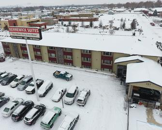 Kennewick Suites - Kennewick - Building
