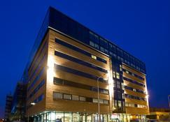 Hampton by Hilton Liverpool City Centre - Liverpool - Building