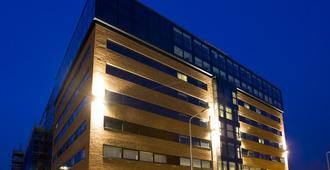 Hampton by Hilton Liverpool City Centre - Liverpool - Bangunan