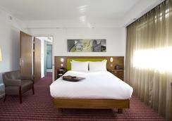 Hampton by Hilton Liverpool City Centre - Liverpool - Phòng ngủ