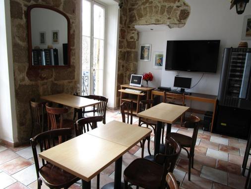 Hotel Altair - Nice - Restaurant