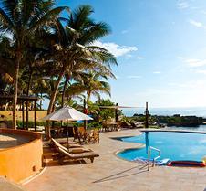Hotel Playa la Media Luna, Isla Mujeres