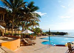 Hotel Playa La Media Luna, Isla Mujeres - Isla Mujeres - Pool