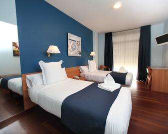 Hotel Ribeira Sacra - Monforte de Lemos - Slaapkamer