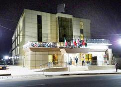Mbayaville Hotel - Duala - Edificio