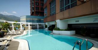 檳城喬治市酒店 - 喬治市 - 游泳池