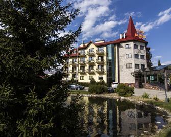 Hotel Klimek Spa - Muszyna - Building