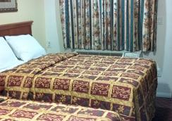 長灘陶爾汽車旅館 - 長灘 - 長灘 - 臥室