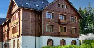 Apartament Józefinka - Szklarska Poręba - Building