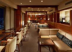 Hotel Granvia Kyoto - Kioto - Lounge