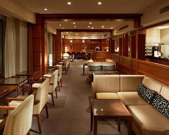 Hotel Granvia Kyoto - Kyoto - Lounge
