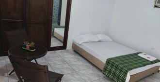 Hostal Naskua - Santa Marta - Bedroom