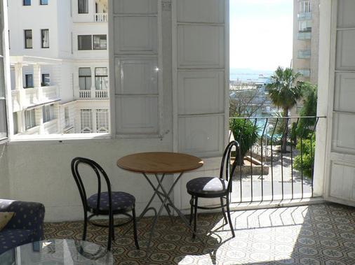 Hostal Terramar - Palma de Mallorca - Sala d'estar