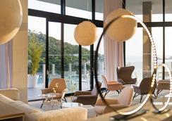 Hotel Kompas - Dubrovnik - Lounge
