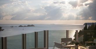 Hotel Kompas - Dubrovnik - Balcony