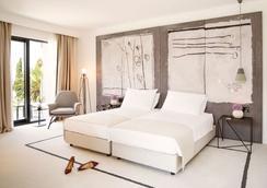 Hotel Kompas - Dubrovnik - Phòng ngủ