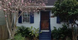 Maison Mazant - ניו אורלינס - בניין