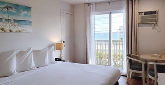 Ocean View Terrace - Hampton Bays - Habitación