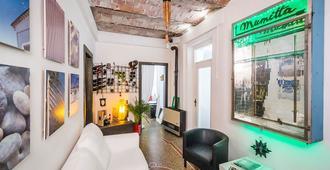 Bed & Breakfast Il Mago - Varazze - Lounge