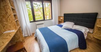 Hostal Vitorina - Soria - Makuuhuone