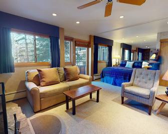 Laurelwood Condominiums - Snowmass Village - Bedroom