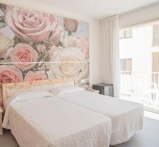 薩果達酒店 - 阿羅堡