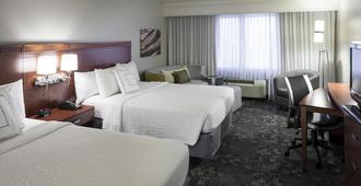 Courtyard by Marriott Phoenix West/Avondale - Финикс - Спальня