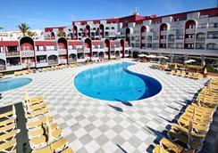 Muthu Oura Praia Hotel - Αλμπουφέιρα - Πισίνα