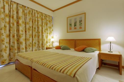 Muthu Oura Praia Hotel - Αλμπουφέιρα - Κρεβατοκάμαρα
