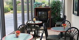 Regency Inn & Suites - Macon - Restaurant