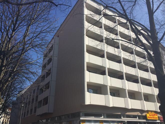Frederics München City Schwabing - Monaco di Baviera - Edificio
