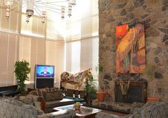 奧克拉荷馬比特摩爾酒店 - 奥克拉荷馬市 - 奧克拉荷馬市 - 大廳