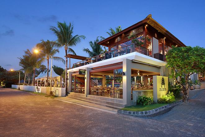 Bali Niksoma Boutique Beach Resort - Κούτα - Κτίριο