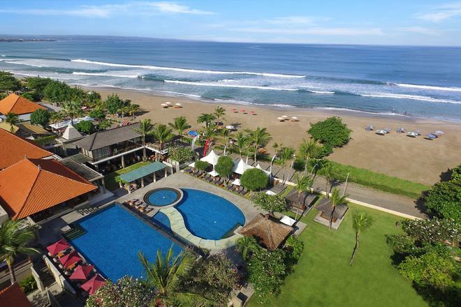 Bali Niksoma Boutique Beach Resort - Κούτα - Παραλία