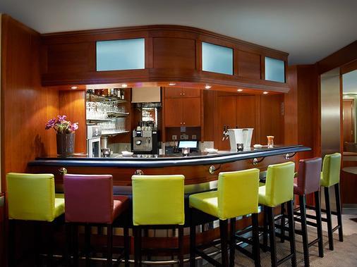 慕尼黑雷奧納多酒店與公寓 - 慕尼黑 - 酒吧