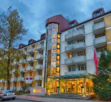 慕尼黑雷奧納多酒店與公寓