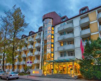 Leonardo Hotel & Residenz München - Munich - Building