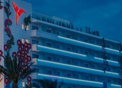 Ushuaia Ibiza Beach Hotel - Adults Only - Sant Jordi de ses Salines - Building