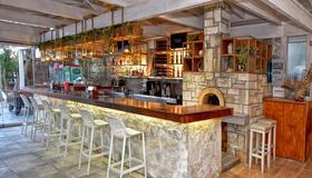 Georgia Hotel - Heraclião - Bar