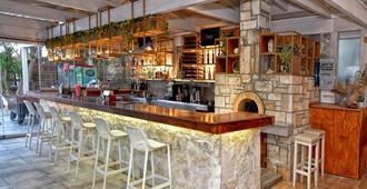 Georgia Hotel - Iraklio - Bar
