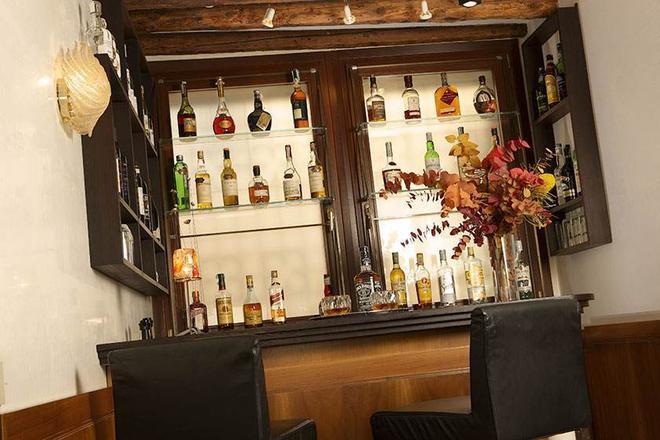 Hotel Bisanzio - Venice - Bar