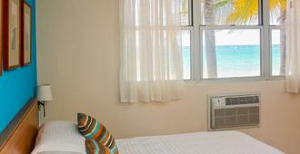 Numero Uno Beach House - סן חואן