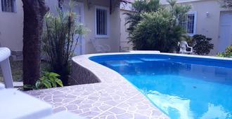 La Casa del Turix - Mérida - Pool