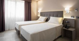 Netum Hotel - Noto - Bedroom