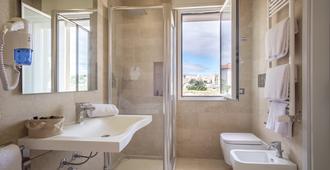 Netum Hotel - Noto - Baño